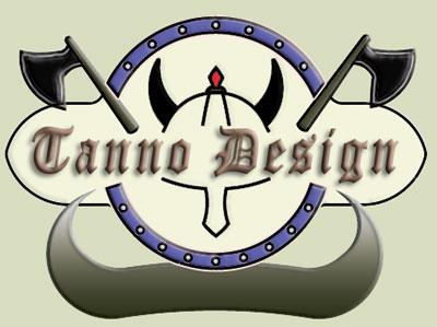 Tanno Design-Logo
